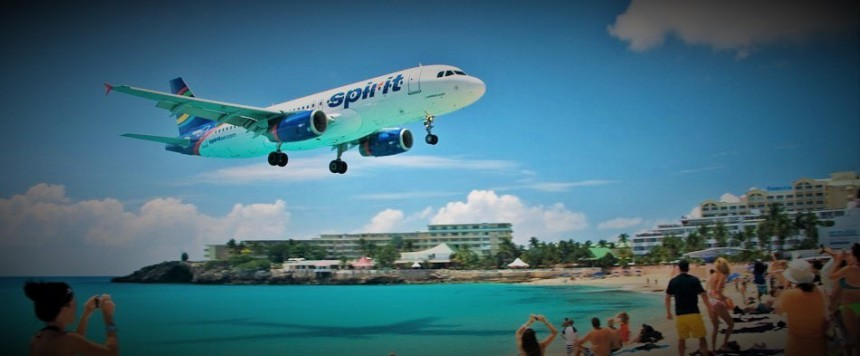 Aviation Training Management System for Spirit Airlines