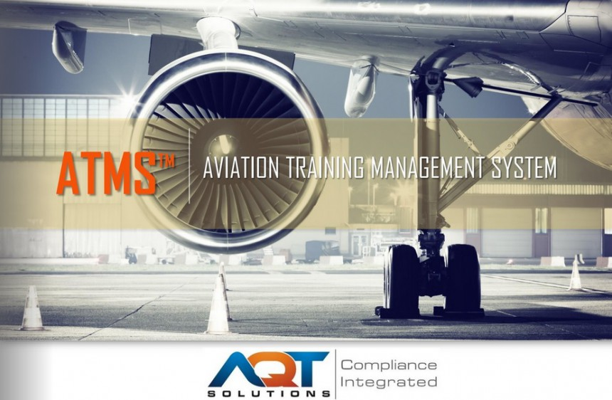 Commercial Aviation Training Management System eBrochure