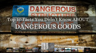 dangerous goods facts