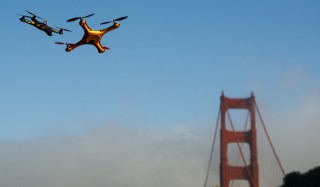 faa rules on flying drones