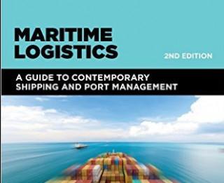 maritime logistics training guides