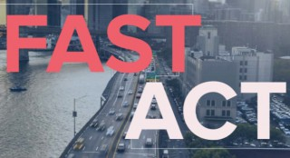 FAST Act Fixing America's Transportation Act