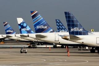 jetblue airways planes