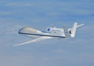 Nasa drones