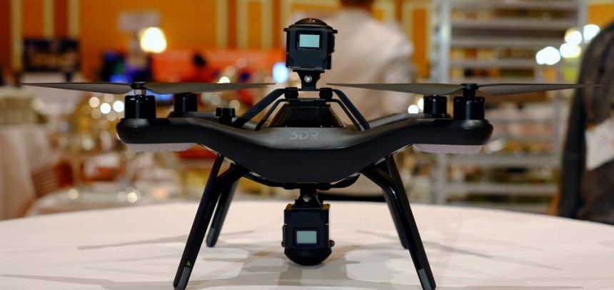 how to apply for a drone permit