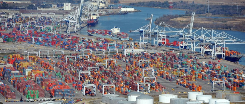 Marine Transportation System National Advisory Committee (MTSNAC)