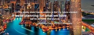 anthony foxx us dot secretary quote future of transportation_AQT Solutions