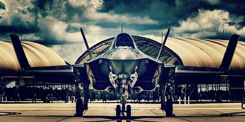 Top Defense Companies 2016