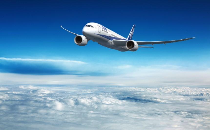 ana commercial aviation training program