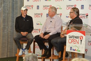 pga golf tournament safeway open aaron-wise-johnny-miller-and-jeff-sanders