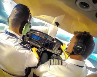 ctc aviation flight training instructors