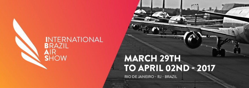 International Brazil Air Show (IBAS)