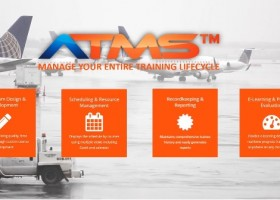 aviation training systems ATMS