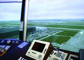 New FAA Airline and Airport Surveillance and Security Program