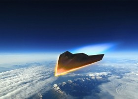 raytheon new hypersonic missile